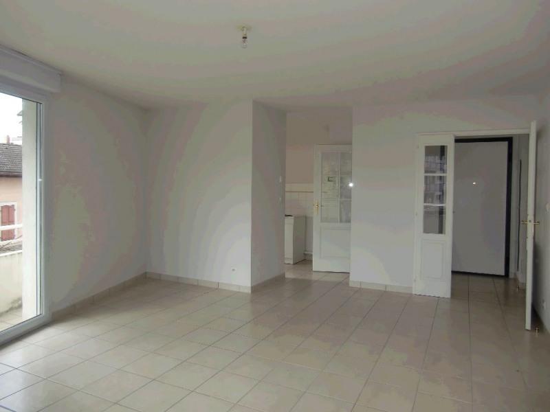 Location appartement Annemasse 806€ CC - Photo 3