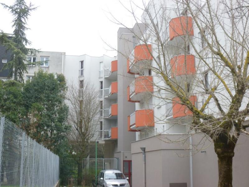 Vente appartement Grenoble 129000€ - Photo 10