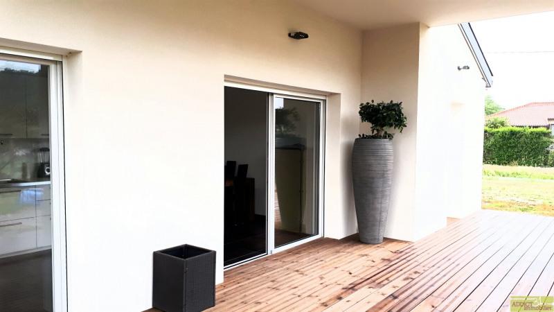 Vente maison / villa Secteur bouloc 344000€ - Photo 6