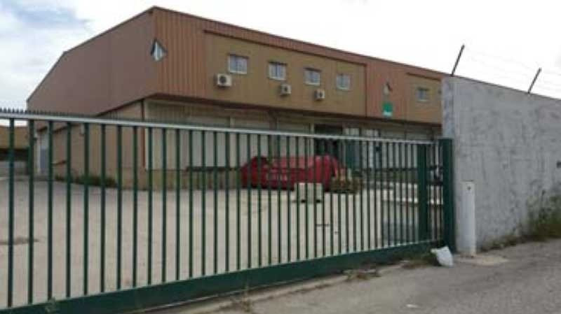 Location Local d'activités / Entrepôt Vitrolles 0