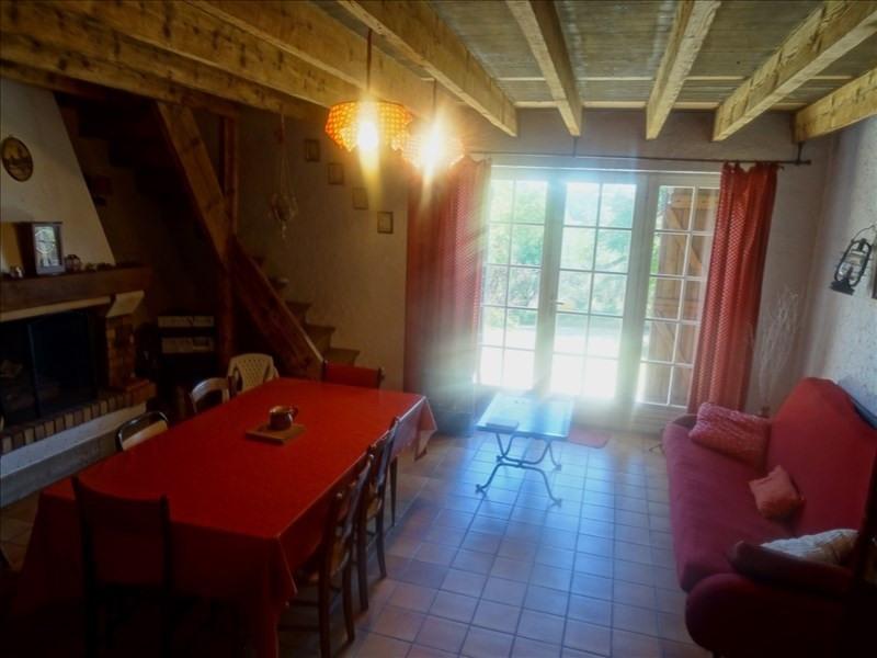 Vente maison / villa St jean de bournay 168000€ - Photo 3