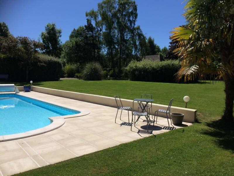 Vente de prestige maison / villa Gonneville sur mer 945000€ - Photo 10
