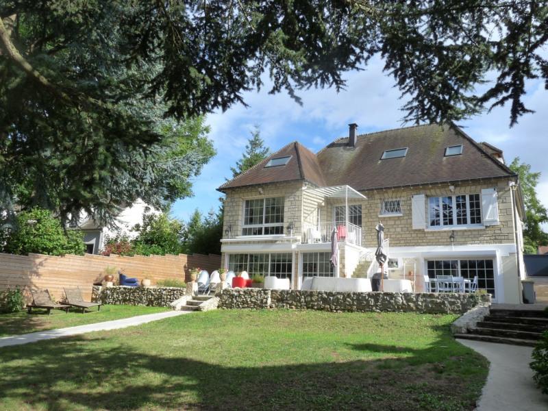 Vente maison / villa Saint-nom-la-bretèche 990000€ - Photo 1