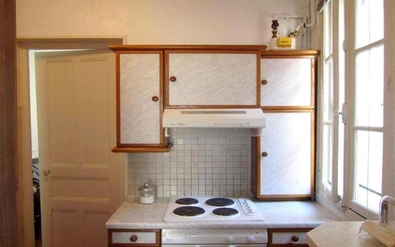 Location appartement Boulogne billancourt 875€ CC - Photo 3