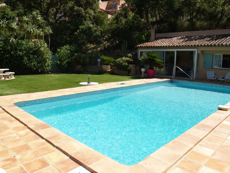 Sale house / villa Les issambres 1 092 000€ - Picture 2