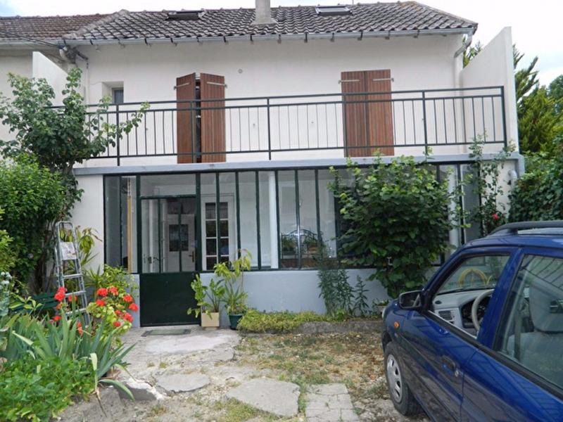 Vente maison / villa Meaux 194250€ - Photo 1