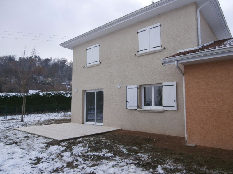 Location maison / villa Bourgoin jallieu 870€ CC - Photo 3