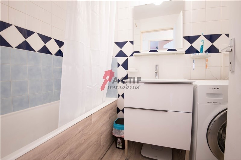 Vente appartement Courcouronnes 135000€ - Photo 3