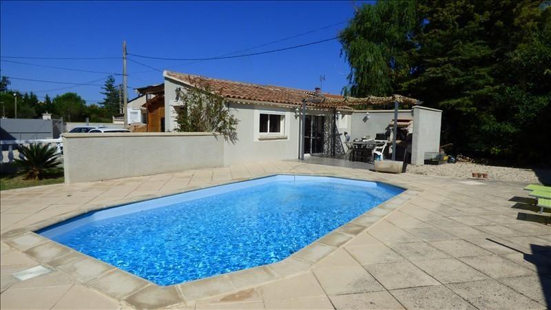 Vente maison / villa Sarrians 294000€ - Photo 5