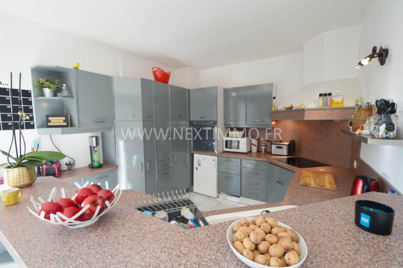 Vente de prestige appartement Menton 636000€ - Photo 4