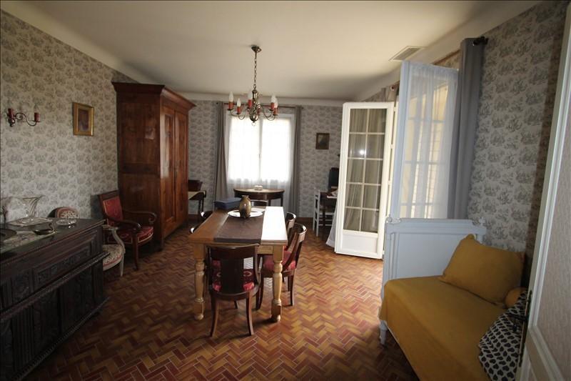 Sale house / villa St pierre d eyraud 165000€ - Picture 5