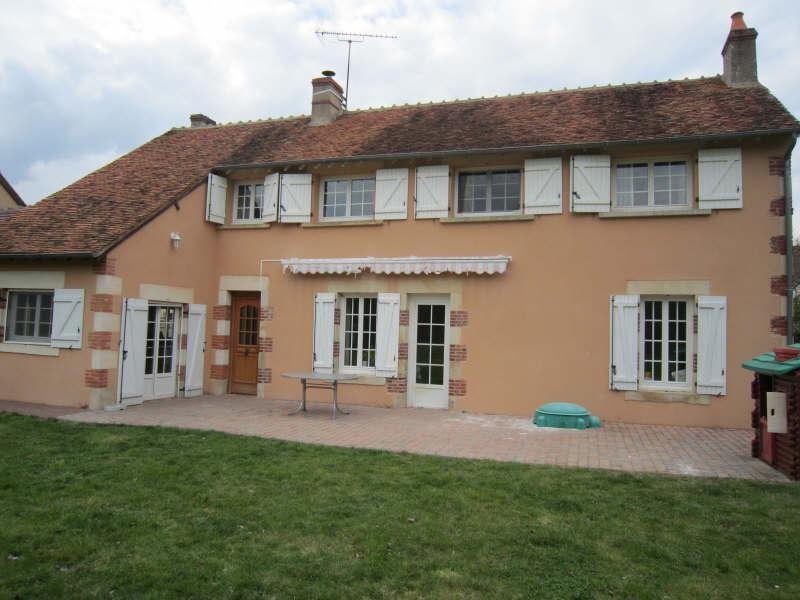 Vente maison / villa Cosne cours sur loire 180000€ - Photo 2