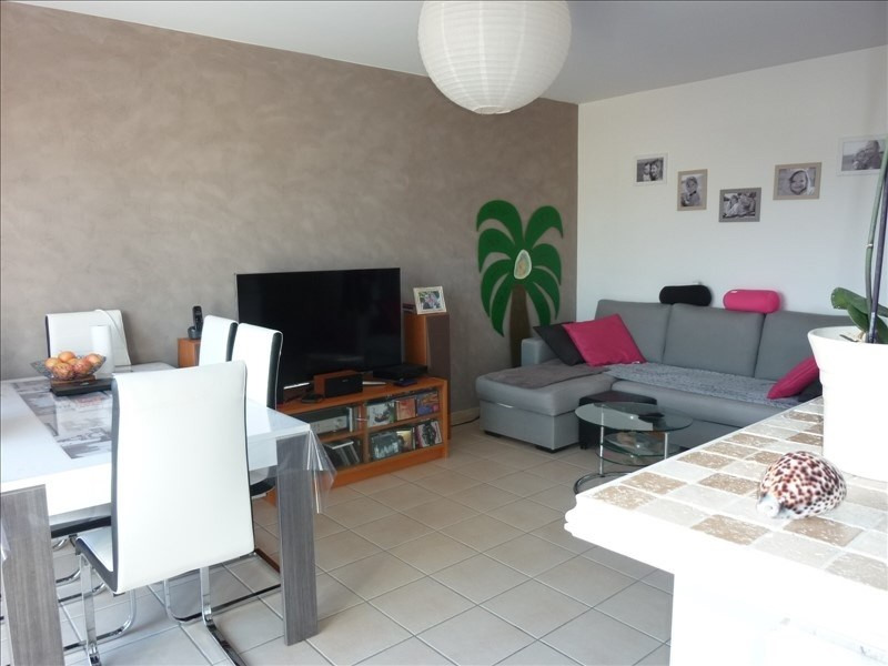 Vente appartement Savigny le temple 159 000€ - Photo 2