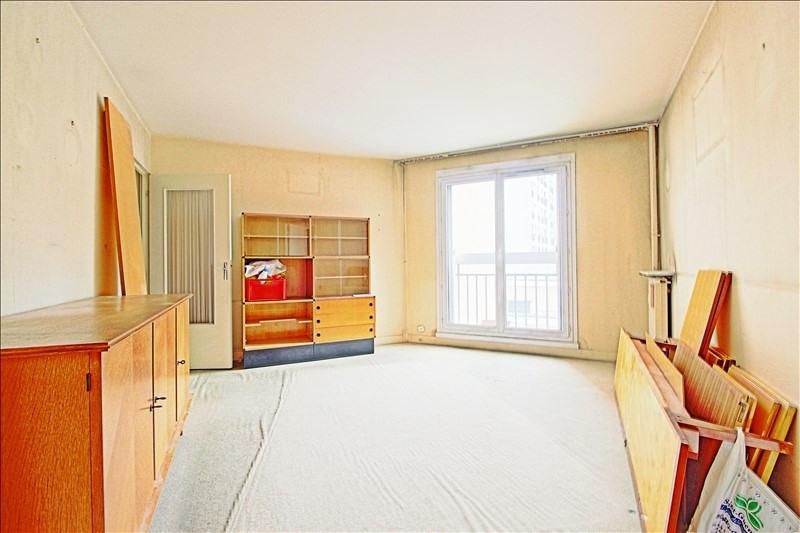 Verkauf wohnung Paris 19ème 344500€ - Fotografie 1