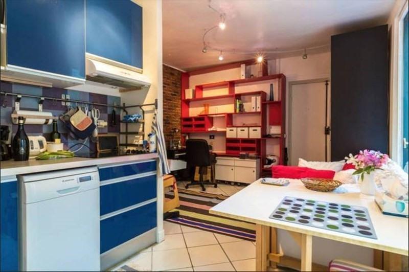 Vente appartement Paris 12ème 357500€ - Photo 4