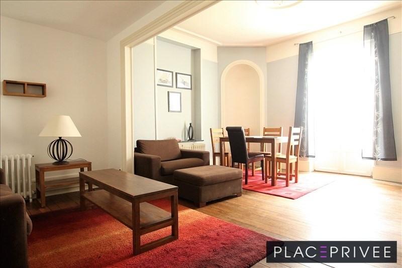 Rental apartment Nancy 1050€ CC - Picture 2