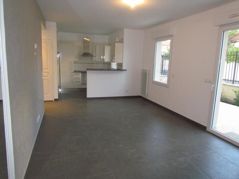 Rental apartment Noisy le grand 982€ CC - Picture 4