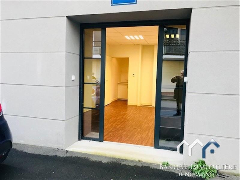 Vente bureau Caen 175000€ - Photo 1