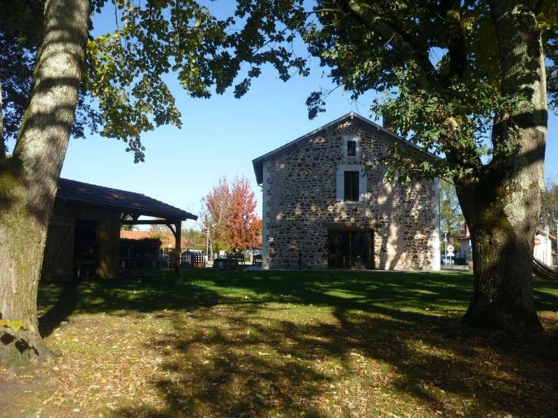 Vente maison / villa Commensacq 280000€ - Photo 8