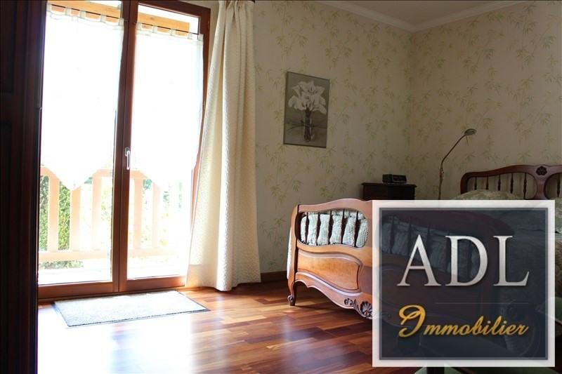 Sale house / villa Villaines sous bois 676000€ - Picture 7