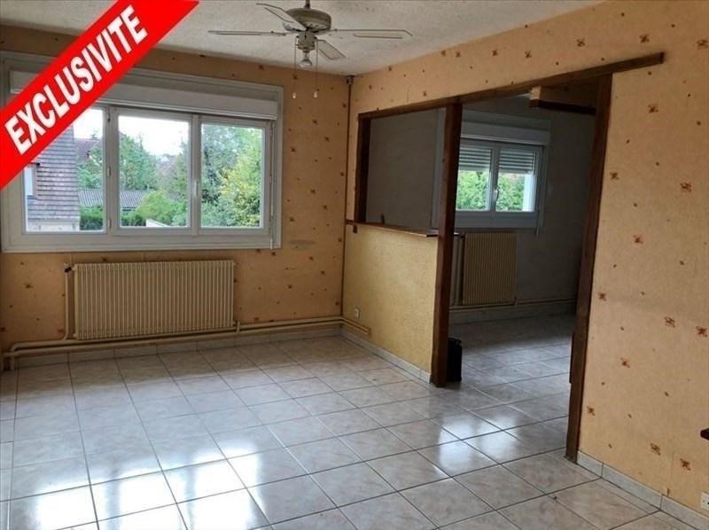 Vente appartement St fargeau ponthierry 102600€ - Photo 1