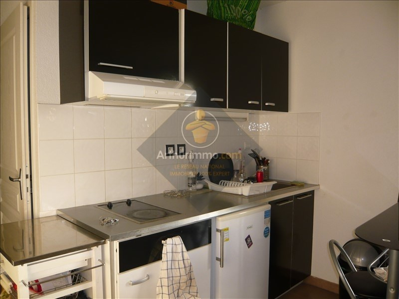 Sale apartment Sete 116 000€ - Picture 6