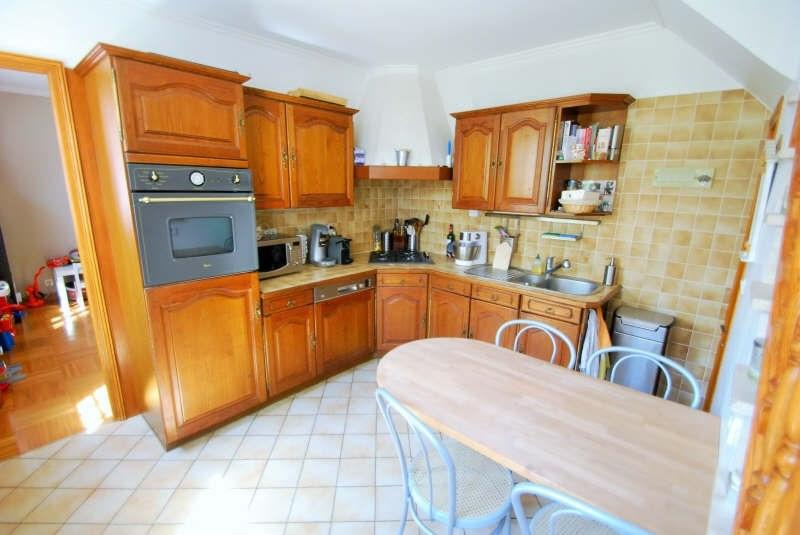 Vente maison / villa Houilles 425000€ - Photo 6