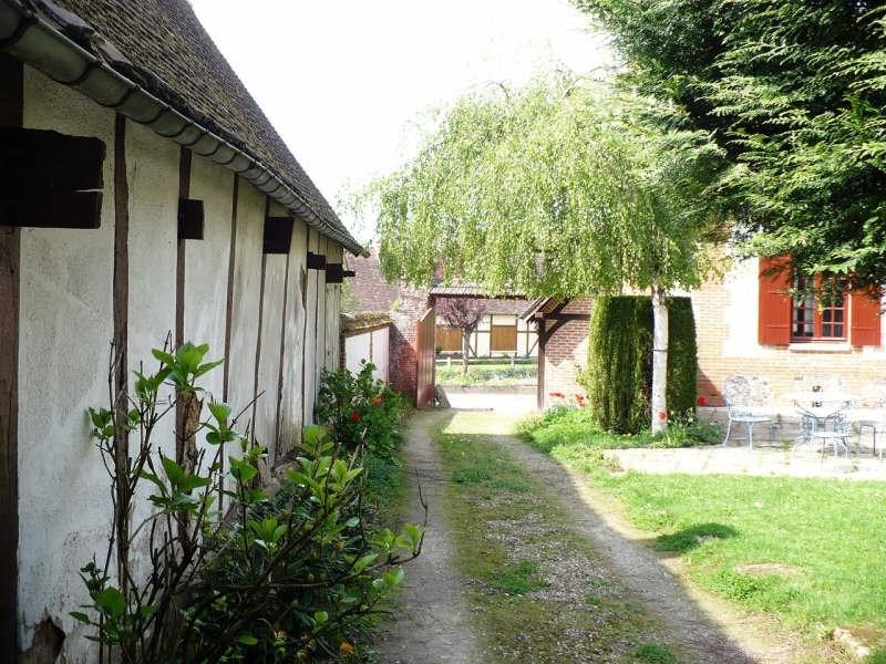 Vente maison / villa Gisors 194000€ - Photo 2