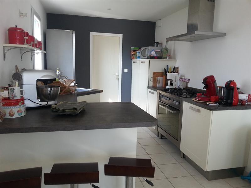 Vente maison / villa Pluguffan 246750€ - Photo 5