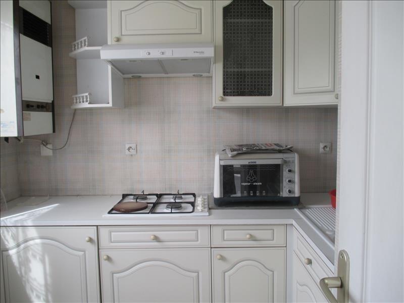 Sale apartment Pau 60000€ - Picture 2