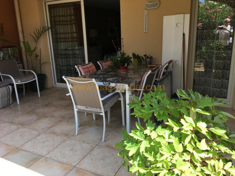 Viager appartement Six-fours-les-plages 73 000€ - Photo 2
