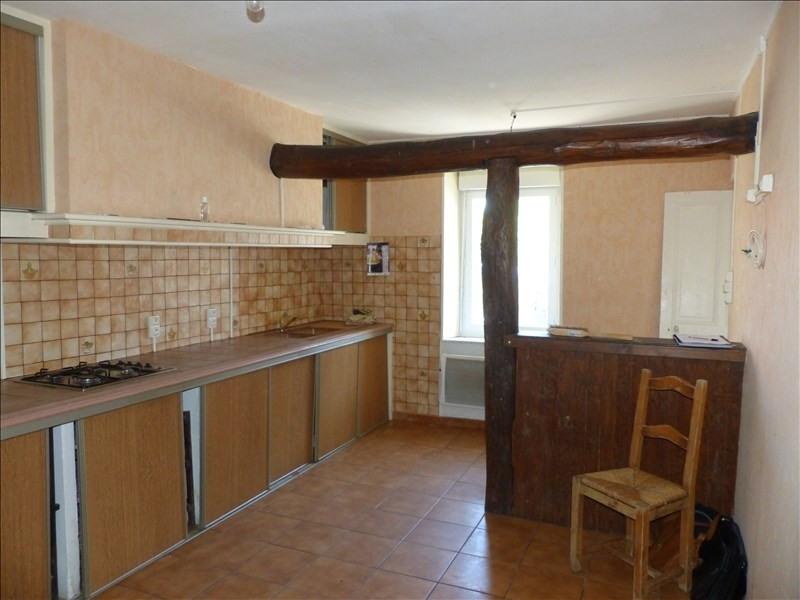 Vente maison / villa Proche de mazamet 60000€ - Photo 2