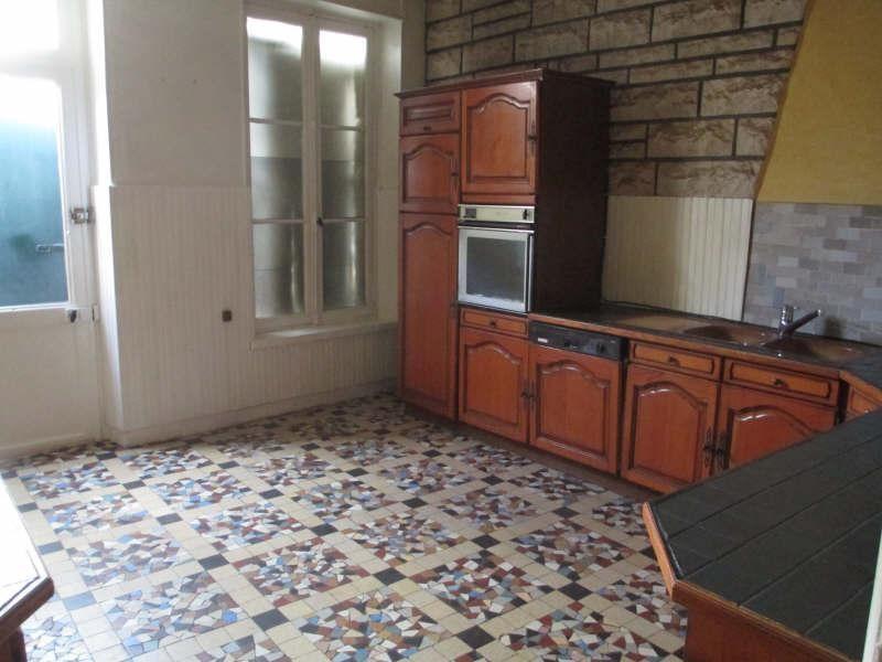 Vente maison / villa Cires les mello 135000€ - Photo 9