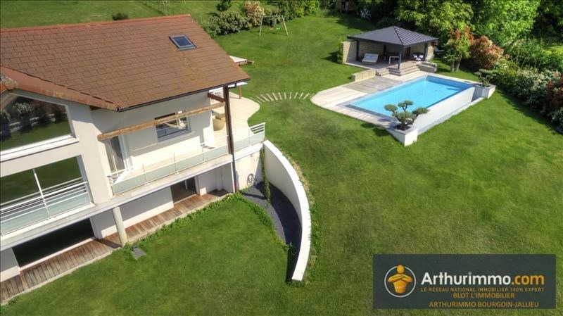 Deluxe sale house / villa Ruy 1 150 000€ - Picture 3