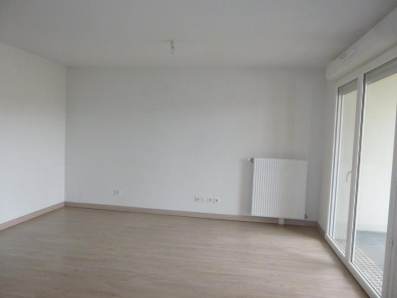 Location appartement Castelginest 520€ CC - Photo 2