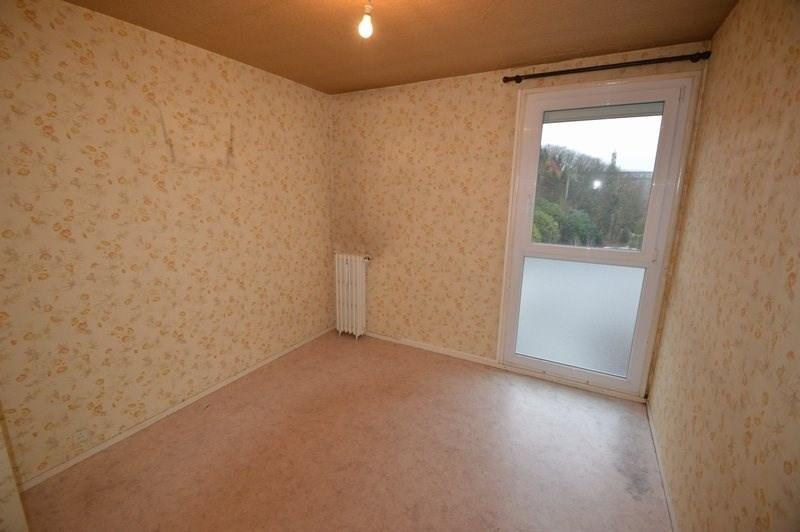 Vente appartement St lo 45700€ - Photo 2