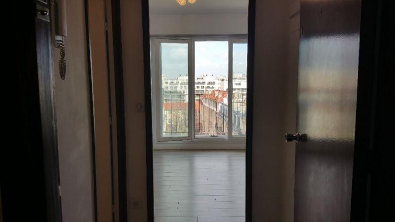 Affitto appartamento Paris 15ème 1100€ CC - Fotografia 1