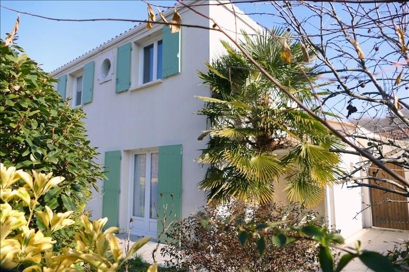 Deluxe sale house / villa Royan 428000€ - Picture 2