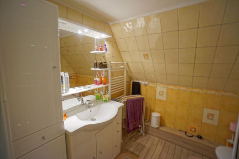 Vente maison / villa Fleury sur andelle 217000€ - Photo 9