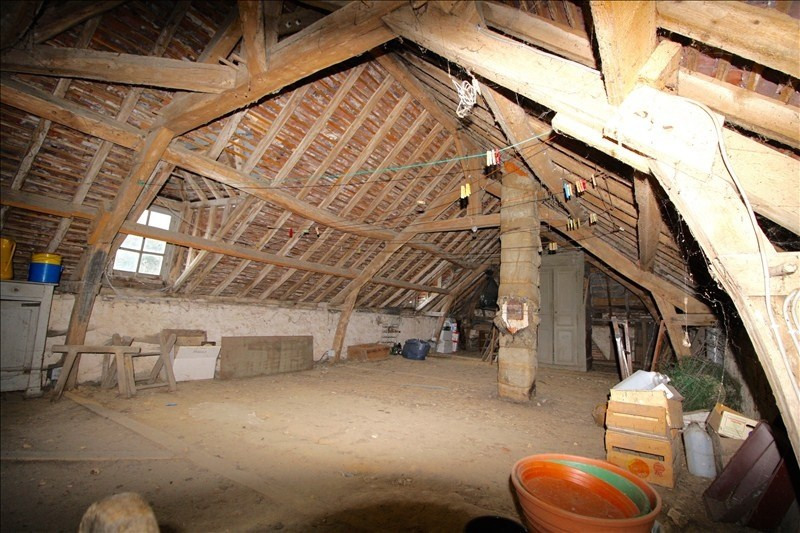 Vente maison / villa La ferriere sur risle 71500€ - Photo 6