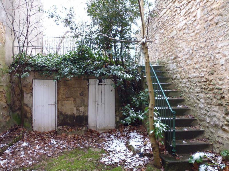 Vente appartement Poitiers 49900€ -  6