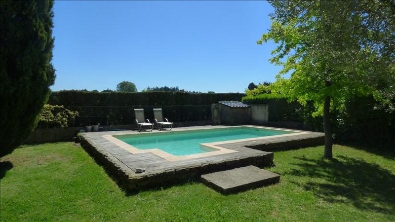 Verkoop  huis Aubignan 315000€ - Foto 8