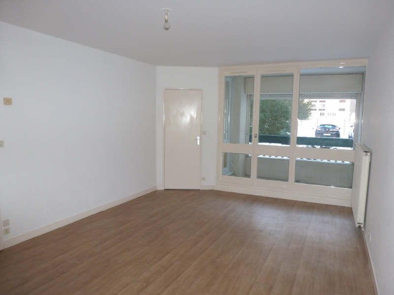 Location appartement Chatellerault 445€ CC - Photo 1