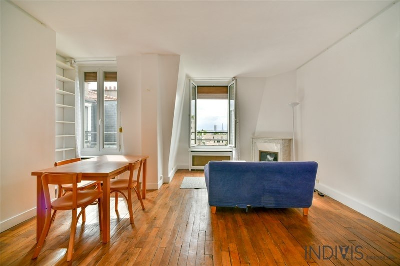 Sale apartment Courbevoie 295 000€ - Picture 2