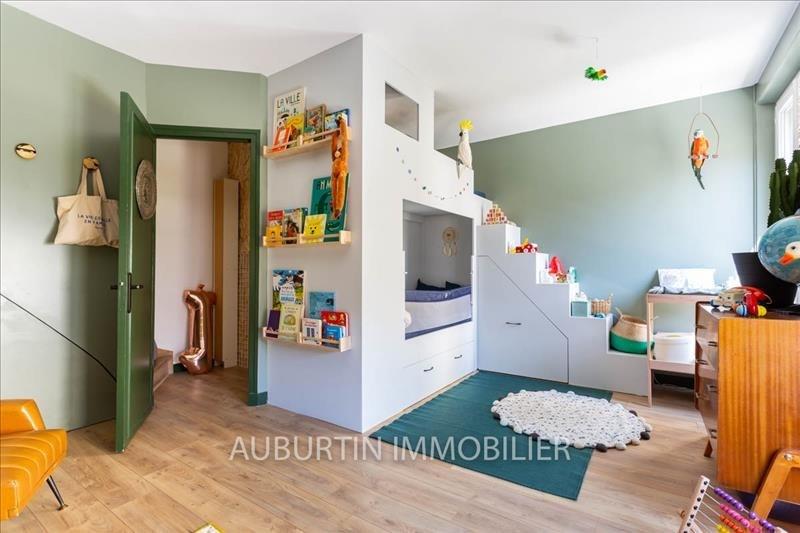 Vente de prestige appartement Paris 18ème 960000€ - Photo 10