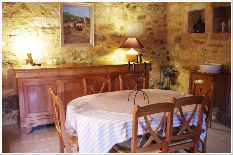 Sale house / villa Terrasson lavilledieu 224700€ - Picture 12