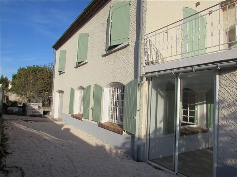 Sale house / villa Beziers 249 000€ - Picture 1