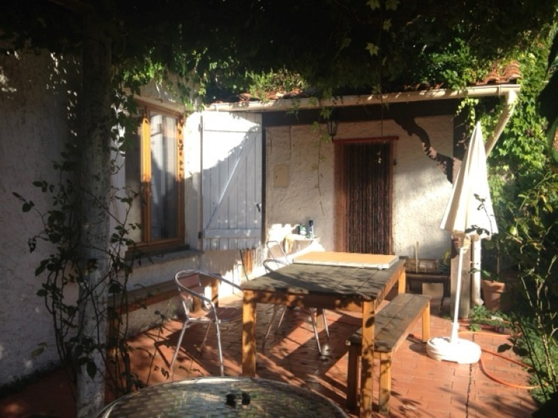 Rental house / villa Bourg st bernard 790€ CC - Picture 3