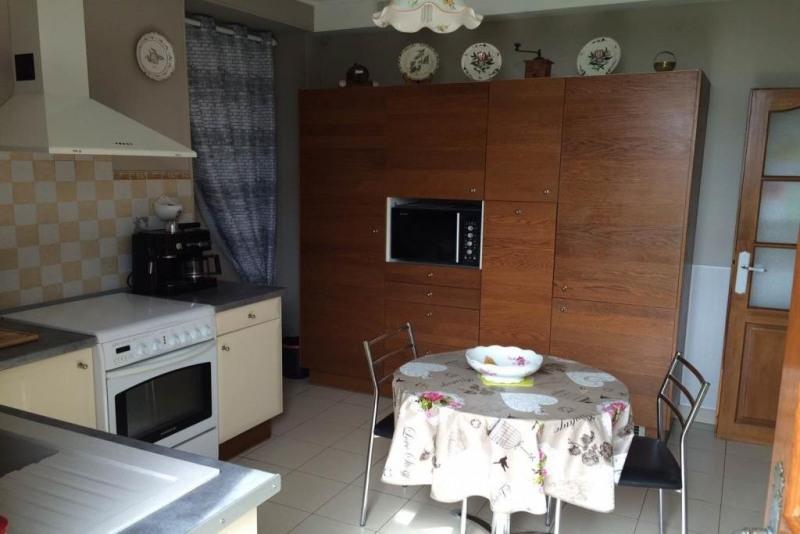 Sale house / villa Villers cotterets 181000€ - Picture 3