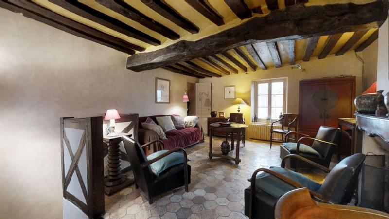 Vente maison / villa La celle saint cloud 990000€ - Photo 2